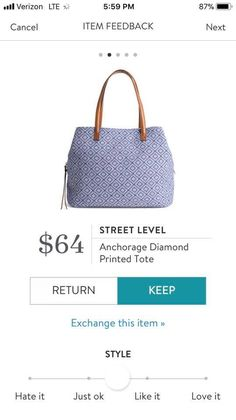 Stitch Fix- haven't tried it? Get your first fix styled and sent to you for FREE by using my referral link!—> https://www.stitchfix.com/referral/15839517?som=c&sod=i