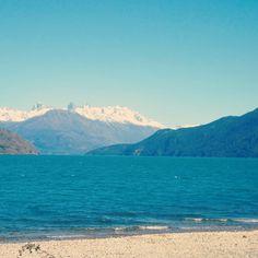 Patagonia Argentina - Lago Puelo