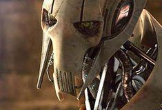 Grievous était le célèbre général cyborg séparatiste de la Guerre des Clones.
