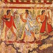 Risultati immagini per gioielli etruschi
