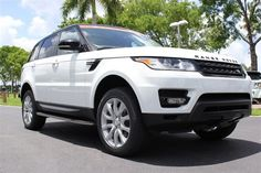 Find the certified pre-owned vehicle you need at a price you can afford at Land Rover Palm Beach serving Delray Beach and Boca Raton. Palm Beach Fl, Delray Beach, My Dream Car, Dream Cars, Certified Pre Owned, Range Rover Sport, Landing, Sports, Hs Sports