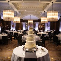 A true wedding centrepiece! A spectacular, all white, 5 tiered wedding cake baked and designed by Catered Art Vancouver Wedding Venue, Justice Of The Peace, Dream Wedding, Wedding Day, White Cakes, Let's Get Married, Old World Charm, Shades Of White, Custom Cakes