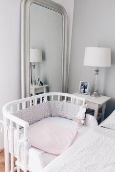 Babyzimmer - saansh - by sandra pietras room design boy