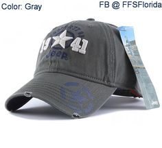 660922f5d JEEP 1941 Embroidery Men Anti UV Cotton Hiking Out (end 8 23 2017 4 05 00  AM). FFS Florida Vacation   Outdoor Sports · CAP