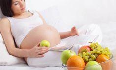 كيف تعالج المرأة الحامل مشكل حموضة المعدة ؟