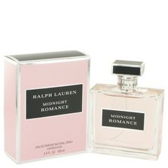 Midnight Romance by Ralph Lauren Eau De Parfum Spray 3.4 oz (Women)