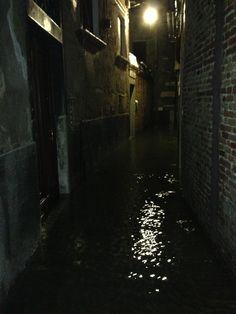 Corte Del Majo în Venezia, Veneto