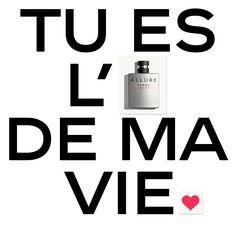 #CHANEL email: La Love List de CHANEL