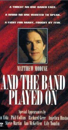 Directed by Roger Spottiswoode. With Matthew Modine, Alan Alda, Patrick Bauchau, Nathalie