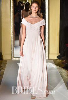Brides: Oleg Cassini Wedding Dresses - Spring 2017 - Bridal Fashion Week