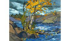 Autumn Wind Muskoka