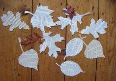 Herfstbladeren boekselen by fourchet, via Flickr. www.boekselen.nl