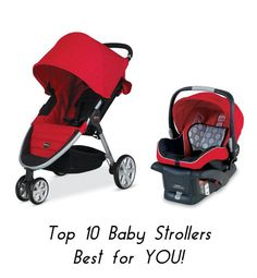 New parents absolutely need a great stroller.  But each parent is different and each family has different needs and priorities. I did a ton of research and chose  ten of the best strollers available for several different parental wants and needs. If you are looking for a great stroller, take a look at the ones I have reviewed to find the one perfect for YOU!  ... see more at InventorSpot.com