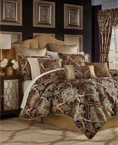Designer Bedding Sets On Sale Luxury Duvet Covers, Luxury Bedding, Modern Bedding, Croscill Bedding, Where To Buy Bedding, How To Dress A Bed, Bedding Sets Online, King Comforter Sets, House Beds