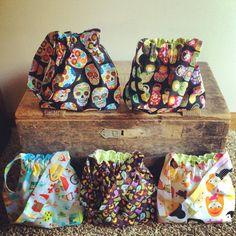 Little girl purse small purse elastic opening child sized purse - variety of fabrics, customize
