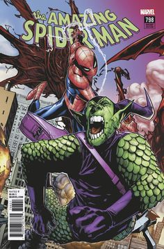 Amazing Spider-Man and Thanos go to 4th Printings from Marvel Comics