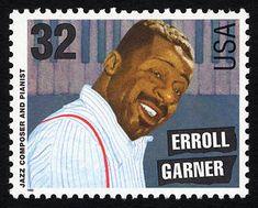 32c Erroll Garner single
