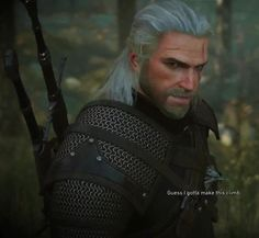 the witcher 3 The Witcher Books, The Witcher Game, The Witcher Geralt, Witcher Art, Witcher 3 Wild Hunt, Video Game Art, Video Games, Yennefer Of Vengerberg, Badass Outfit