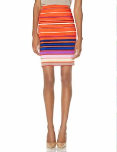 Horizons Pencil Skirt | Women's Skirts | THE LIMITED