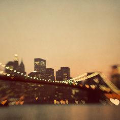 New York City one of my favorite places & where my sister and best friend Masha live