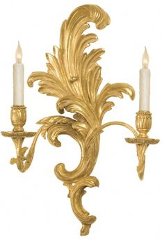 OMGoodness.....I bought 2 of these for my parents while living in France! I wonder if they still have them... Ebanista Loreggia Sconce - Left