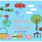 Thank you so much for checking out this free spring clipart! This zip file contains 15 color images and 15 black and white or grayscale images. The...