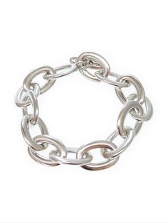 Hermes silver bracelet. Anyone know the name?