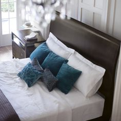 1000 Images About Bernhardt Beds On Pinterest