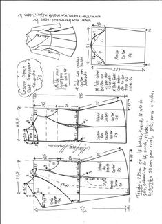 Casaco trench coat gola alta transpassada – DIY – molde, corte e costura – Marlene Mukai