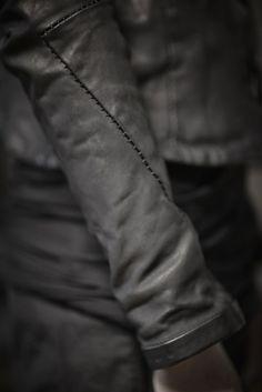 Obscur -- s/s 2012 mens