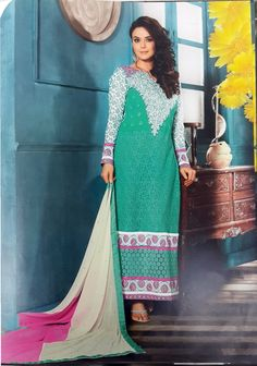New Designer Salwar Suit GEORGETTE TOP SANTOON BOTOM AND INNER CHIFFON DUPATTA For order & Query Call/Whatsapp no :-909 909 53 33 marvellousfashions@gmail.com