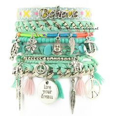 Ibiza Armband Magical Dream