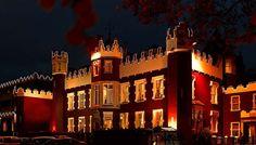 Fitzpatrick Castle Hotel - Killney, County Dublin, Ireland