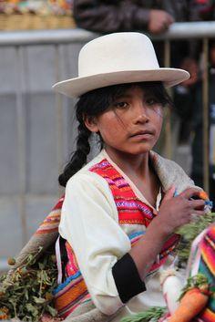 Anata Andino / Oruro, Bolivia by AndreZ, via Flickr