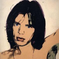 Warhol - Jagger