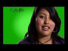 Vivir Juntos. Futuro (Ecuador)  Use in chapter 2 when we talk about daily routines.
