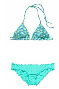 Victorias Secret Mix and Match bikini 2014