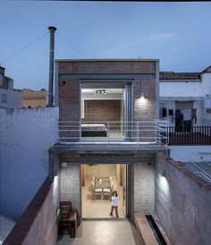 Gallery of 1303_IH House / Albert Brito Arquitectura - 1
