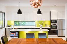 kitchen splashback ideas no glass - Google Search