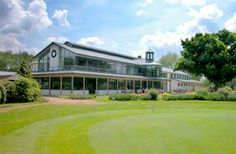 CLUBHOUSE - Welcome to Royal Mid-Surrey Golf Club in Surrey : Royal Mid Surrey Golf Club - CLUB View