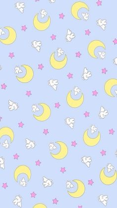 Sailor Moon Wallpaper Mais More