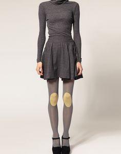 omg. Those tights!!!