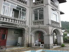 Imóvel Casa À VENDA SANTA TEREZA, Rio de Janeiro, RJ LR20028 Catia Cardoso Corretora de Imóveis