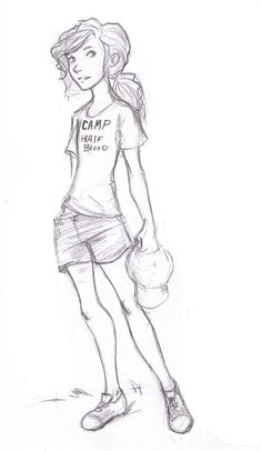 Annabeth Chase (Percy Jackson books)