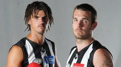 After the heartache of grand final defeat in 2011, Collingwood players felt the burn over summer with an end to a season they would much rather forget. It was a bitter way to see off Mick Malthouse, who at 12 years at the helm walked away from the Collingwood Football Club