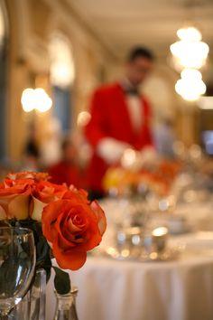 L'Orangerie Restaurant, Paris