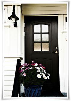 black door beauty