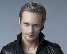 Alexander Skarsgard - Norton Safe Search