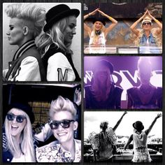#nervo#nervonation#music#favourite#reason#hold#on#not#taking#this#no#more#the#way#we#see#the#world#revolution#like#home#tomorrowland#miriam#olivia#mim#liv# @Mark Mueller