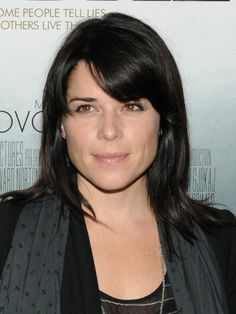 Neve Campbell: where has she been?! haha love her